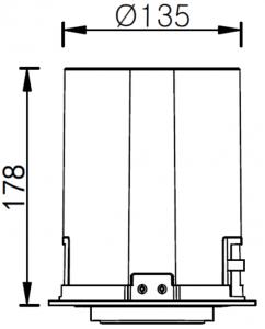 AB3576 - DLR 146 Zen Flexy SLM 3000