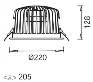 AB3092 - DLR 220 Cube 5000