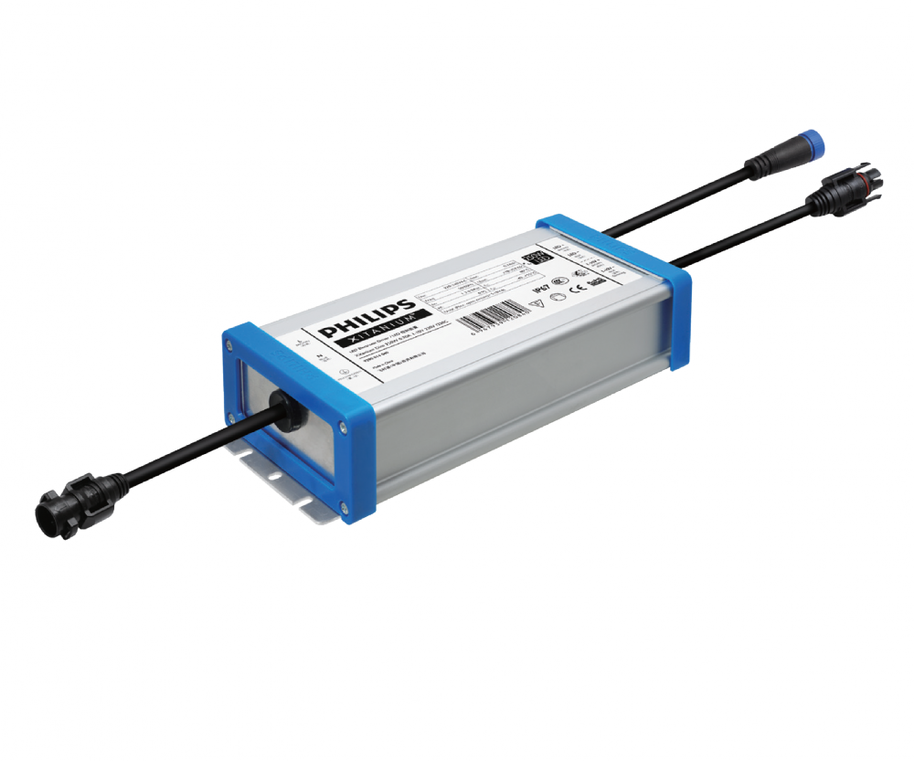 929001404080 - Xitanium Dim 250W 0.70A 1-10V 230V I220C