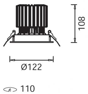 AB3097 - DLR 122 PH SLM 3000