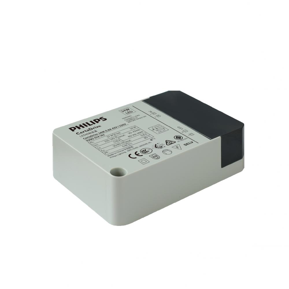 929001414380 - CertaDrive 34W 0.8A 42V I 230V
