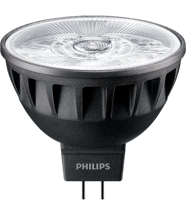 929001242008 - MAS LED MR16 ExpertColor 7.2-50W 930 10D