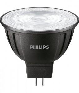 929001879908 - MASTER LED 7-50W 930 MR16 24D Dim