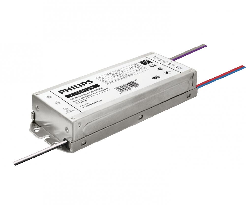 929000838508 - Xitanium Dim 250W 0.70A 1-10V 230V Q