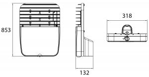AW1021 - MetroSoul 853 FD